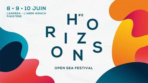 Horizons Festival de landeda laberwrach Affiche