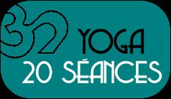 20 séances
