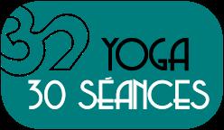 30 séances