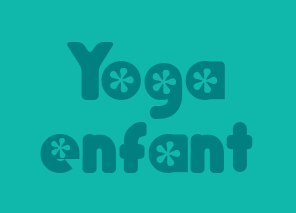 carre enfant yoga
